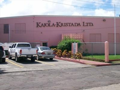 Kajola Kristada (Courtesy - www.stkittsweb.com)